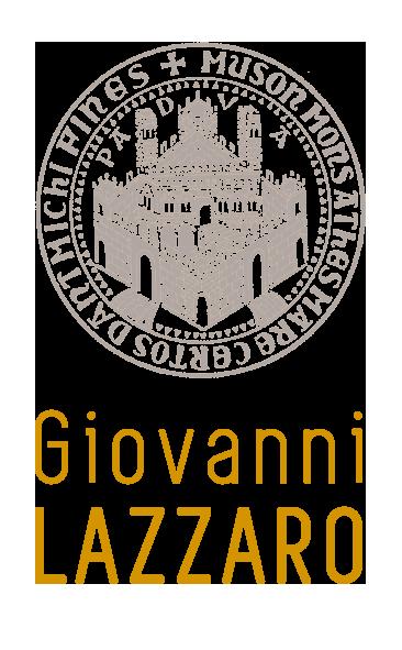 Giovanni Lazzaro